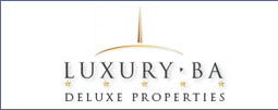 Luxury BA - Logo - Apartment rentals